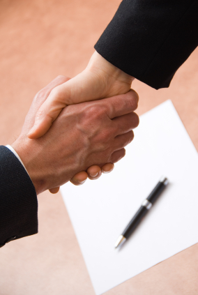 Acquire New Business Partners